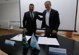 Argentina y Brasil avanzan en el diálogo por la facilitación del comercio bilateral