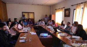 Unicameral: Se puso en marcha el análisis del proyecto de tratamiento y reciclado de residuos