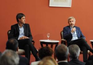 Gobierno aspira a que el control del financiamiento político rija para la elección del año próximo