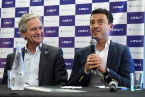 Arsat anunció la baja del precio mayorista de internet