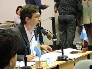 Oficialismo rechazó planteo del riutorismo para anular la licitación y mejorar los pliegos de licitación de la basura