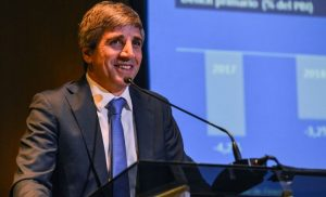 Offshore: el macrismo volvió a defender al ministro Luis Caputo
