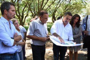 Tras la aprobación del Concejo, el Municipio ya puede tomar posesión de los terrenos ferroviarios cedidos por Nación