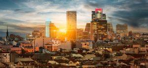 Futuro de las ciudades, crecimiento económico e inversiones, ejes del debate de la Reunión Anual del BID en Mendoza
