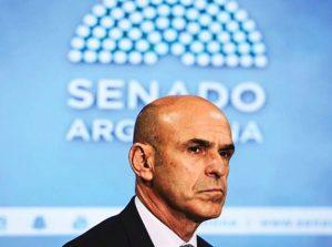 Arribas le pidió a la Justicia que investigue sus cuentas en la Argentina