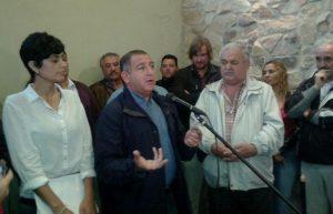 #24M Encabezado por Luis Juez, el Frente Cívico realiza su tradicional acto de la Memoria