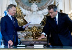 Bono de la SRA: duro dictamen de la OA contra el ministro Luis Etchevehere