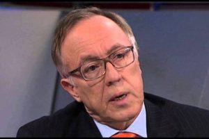 Nielsen advirtió que la Argentina va a una crisis como la de 2001