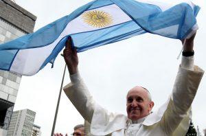 El fin de la grieta, su ausencia en el país y unidad: las claves del mensaje del Papa para los argentinos