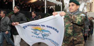 Promueven la creación de un régimen de Pasividad Anticipada Voluntaria para estatales veteranos de Malvinas