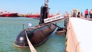 «La búsqueda del ARA San Juan es tan importante como los casos de Nisman y la AMIA», dijo la jueza de la causa