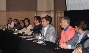 Intendentes de Cambiemos intimaron al gobernador Schiaretti para que distribuya los fondos derivados de coparticipación federal