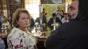"""El gremio de Baradel acusa a Vidal de """"dilatar el conflicto salarial"""""""