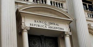 El Central enfrenta vencimientos de Lebacs por $586.616 millones