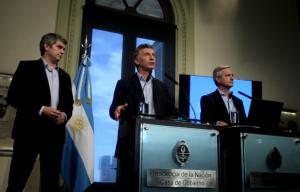 Gobierno oficializó el plan de retiros voluntarios