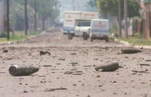 Oficializan la decisión del Gobierno de indemnizar a las víctimas de la explosión de Río III