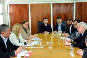 Otra empresa minera anunció su proyecto de producción de litio en Salta