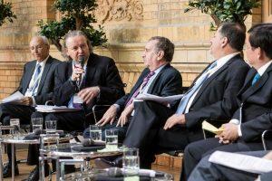 La Ciencia argentina presente en la Cumbre Global de Bioeconomía 2018