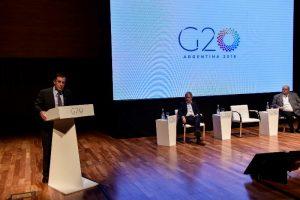 Educación, Empleo y Economía Digital: las claves de la previa del Grupo de Trabajo de Educación G20