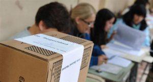 El Gobierno porteño quiere un Código Electoral propio
