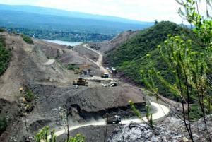 """Para la Izquierda, la autovía de montaña Punilla es un nuevo """"Camino del Cuadrado"""""""