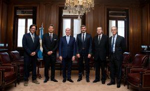 Juicio político: Garavano despegó al Gobierno de la arremetida de Carrió contra Lorenzetti
