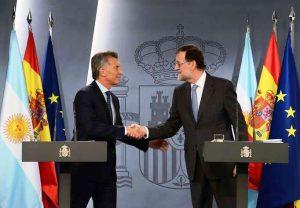 Expectativas de mayor comercio e inversiones españolas