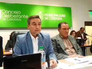 Coparticipación: Mestre renovó el reclamo a Schiaretti y afirmó que también irá a la Justicia
