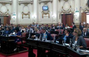 Polémica por EPEC: UPC rechazó que se busque privatizar la empresa estatal
