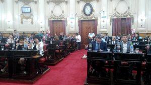 """Juecismo impulsa modificación del Estatuto de EPEC para """"terminar con la discrecionalidad política"""""""
