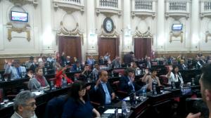 UPC le retrucó a Quinteros por el Censo de Empleados, con la planta que sumó Juez al municipio