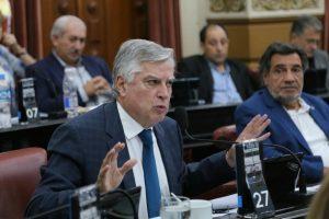 Reforma electoral: UPC avanzará con sus proyectos de financiamiento de campañas y doble candidatura