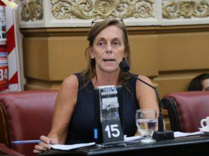 Montero propone dos iniciativas para abordar la problemática de los delitos sexuales a menores