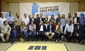 El Peronismo Federal lanzó su espacio de cara al 2019, sin abrirle las puertas al nucleo duro K