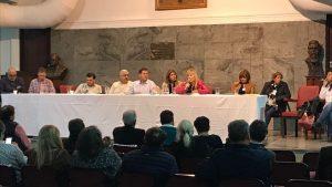 Coparticipación: los congresales radicales respaldaron el reclamo de los intendentes por los fondos