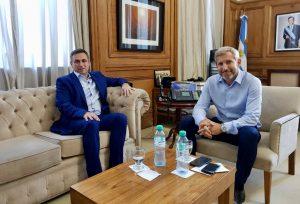 Ante el pedido de Macri, Mestre eleminará la tasa de gas para la tarifa social
