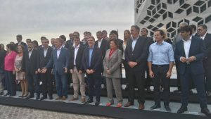 De la mano de Schiaretti, el Peronismo Federal se congrega en CBA de cara al 2019