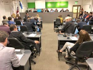 """Plan de Metas: Nuestra Córdoba insistió en """"metas georeferenciadas"""" para hacer un seguimiento de su avance"""