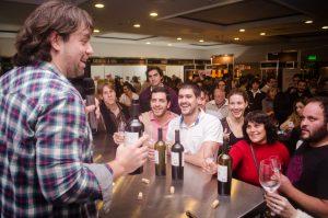 Se viene una nueva edición de la Expo Delicatessen & Vinos