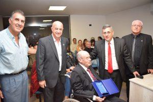 En Carlos Paz se inauguró la nueva sede de la Delegación del Colegio de Martilleros y Corredores Públicos