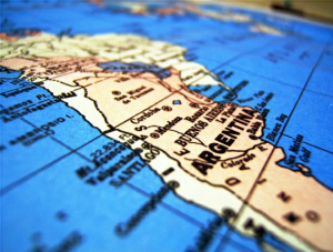 Ven a la Argentina como uno de los países más interesantes para invertir
