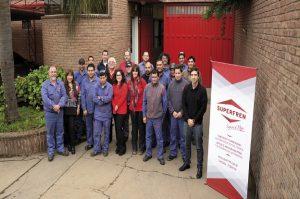 Empresas cordobesas abren nuevos mercados a través de FExIC