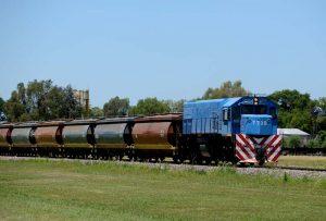 Creció un 70 por ciento el transporte ferroviario de carga en el primer trimestre