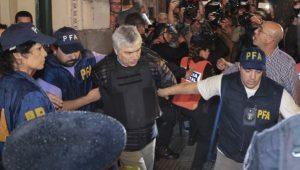 """Báez pidió que lo juzguen junto a CFK en la causa por la """"ruta del dinero K"""", para dilatar el juicio"""
