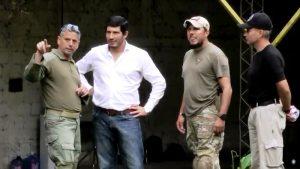 La DEA capacita en Salta al Grupo Operativo de Lucha contra el Narcotráfico del NOA
