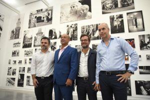 La Ciudad anunció la iniciativa Art Basel Cities, la feria de arte más importante del mundo