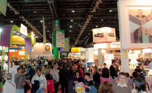 Feria del Libro 2018: más de 70 actividades en el stand de la Ciudad