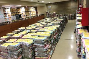 Soporte digital: En 15 meses, la Justicia de Córdoba desmaterializó 70.000 expedientes de papel