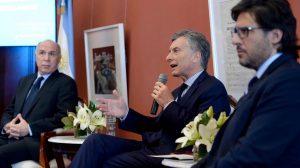 Garavano y Peña se reunirán con Lorenzetti, en medio de la tensión con Carrió