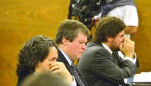 Confirman la condena a prisión del exintendente Germán Kammerath